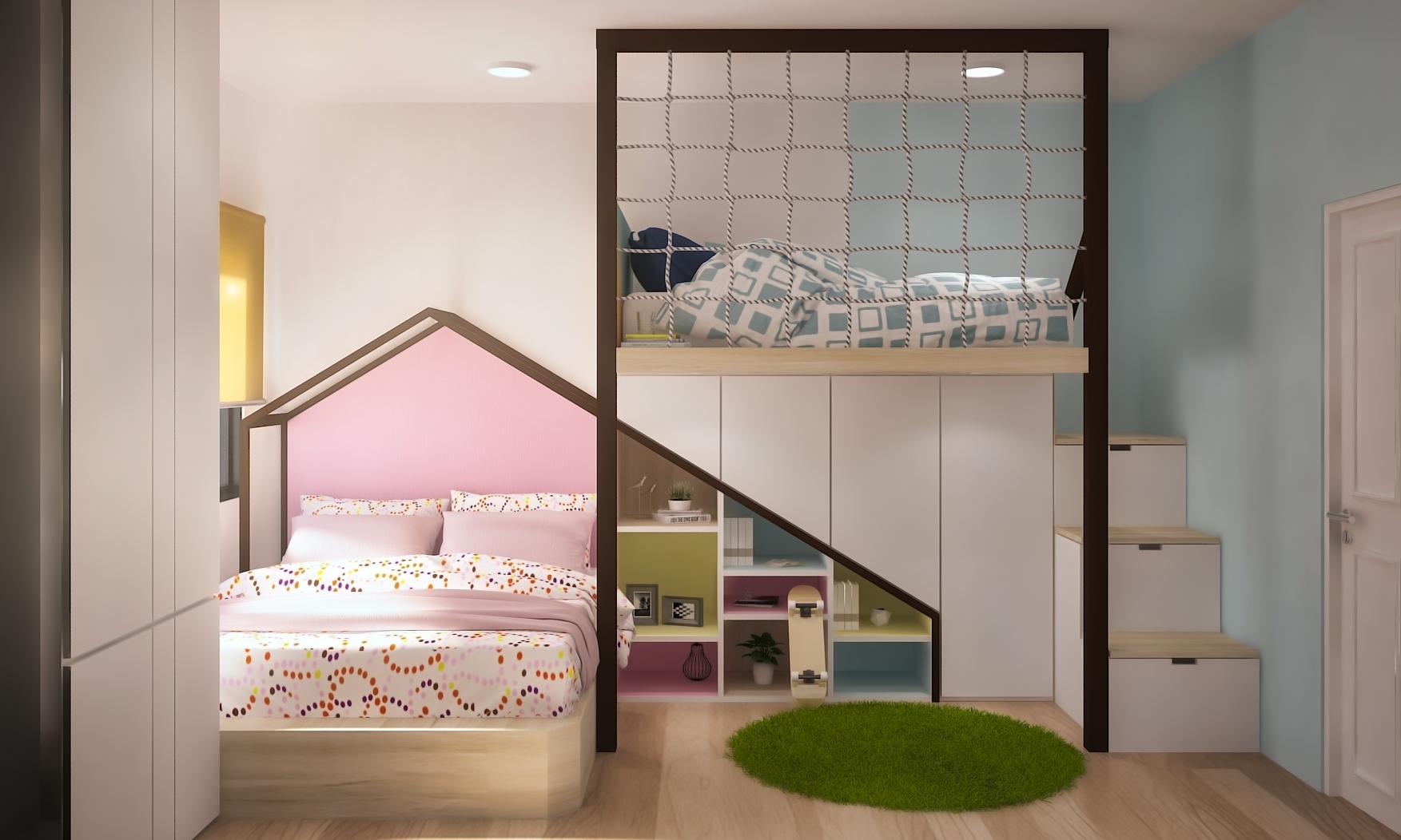 kids-room-interior-design-penang-4